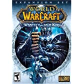 World of Warcraft: Wrath of the Lich King (輸入版 北米)