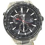 (セイコー)SEIKO SBXA015 アストロン ソーラーGPS 7X52-0AF0 衛星電波時計 腕時計 チタン/セラミック メンズ 中古