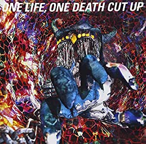 ONE LIFE,ONE DEATH CUT UP [DVD]