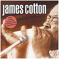 Best of the Vanguard Years by JAMES COTTON (1999-11-29)