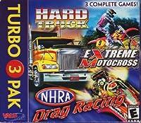 Turbo 3 in 1 Pak (輸入版)