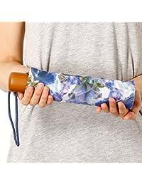 フルトン(FULTON) 雨傘(折りたたみ傘/ミニ傘)【英国王室御用達】花柄(婦人/レディース)