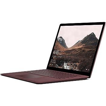 マイクロソフトSurface Laptop[サーフェス ラップトップ ノートパソコン] OfficeH&Bあり 13.5型?Core i5/256GB/8GB バーガンディ DAG-00078