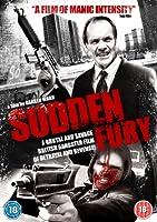 Sudden Fury [DVD] [Import]