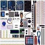 Kuman 49個 Arduinoに適用 RFID スターターキット 電子工作 ドア アクセスコントロール 実験開発用 電子部品 自動改札可能 K25