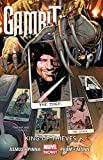 Gambit Vol. 3: King of Thieves (Gambit (2012-2013)) (English Edition)