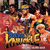 BARE KNUCKLE ORIGINAL SOUNDTRACK