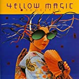 YMO<br />Yellow Magic Orchestra