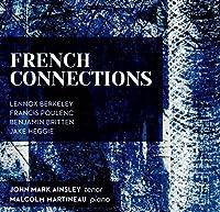 Berkeley/Poulenc/Britten/Heggi