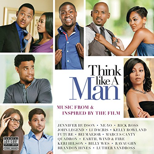Think Like A Man - Music From ...