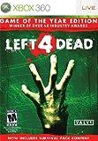 Left 4 Dead (輸入版) - Xbox360