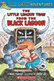 The Little League Team from the Black Lagoon (Black Lagoon Adventures)