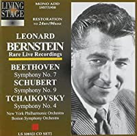 Rare Live Recording by Boston Symphony Orchestra