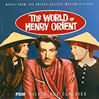 World of Henry Orient
