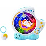 VTECH Baby Sleepy Bear Sweet Dreams, White/Blue