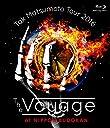 Tak Matsumoto Tour 2016 -The Voyage- at 日本武道館 Blu-ray