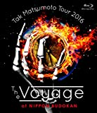Tak Matsumoto Tour 2016-The Voya...[Blu-ray/ブルーレイ]