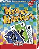 Krass Kariert: AMIGO - Kartenspiel
