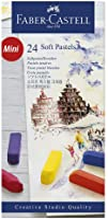 辉柏嘉软蜡笔24色套装纸箱128224[ 日本正品 ]
