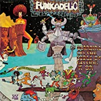 Standing on Verge of Getting It on by Funkadelic (2010-12-07)