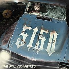 THE ORAL CIGARETTES「5150」の歌詞を収録したCDジャケット画像