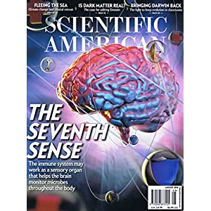 Scientific American [US] August 2018 (単号)