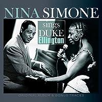 Nina Simone/ Sings Duke Ellington [12 inch Analog]