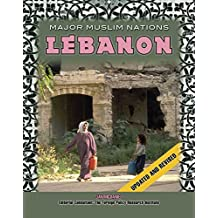 Lebanon (Major Muslim Nations)