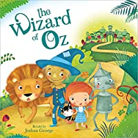 The Wizard of Oz (Picture Storybooks)