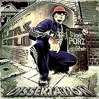 DISSERTATION [2LP] (IMPORT) [Analog]
