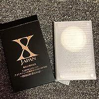 X JAPAN 記念品 4月10日