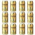 サンサンオーガニック 350ml 12缶セット (有機認証取得)
