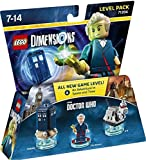 Dr. Who Level Pack - Lego Dimensions by Warner Home Video - Games [並行輸入品]