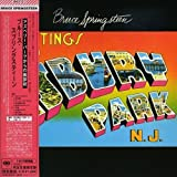 Greeting From Asbury Park Nj by Bruce Springsteen (2005-07-19)