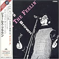 I Got The Feeling [European Import] by James Brown (2003-09-16)