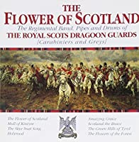 Flower of Scotland by Royal Scots Dragoon Guard (2002-12-03)