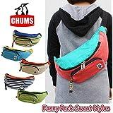 (チャムス)CHUMS ch60-0685-2 Fanny Pack Sweat Nylon/ ファニーパックスウェットナイロン/ CH60-0685