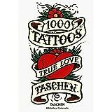 1000 Tattoos (Bibliotheca Universalis)