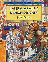 Welsh History Stories: Laura Ashley, Fashion Designer