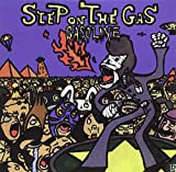 STEP ON THE GAS