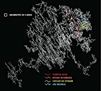 REID/KITAMURA/HO BYNUM/ - Geometry Of Caves (1 CD)