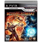 Mortal Kombat (輸入版)