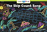 The Skip Count Song (Math Learn to Read)