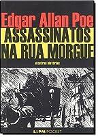Assassinatos Na Rua Morgue - Coleção L&PM Pocket