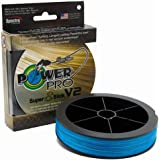 PowerPro SUPER SLICK V2 30 LB 300 YD BLUE (31500300300A)
