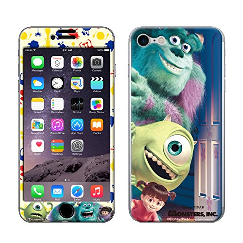 "[해외]iPhone8 iPhone7 Gizmobies (기즈모 비즈) xDisney (디즈니) ""Monsters~ Inc.""몬스터 주식 회사 마이크 샐리 부/iPhone 8 iPhone 7 Gizmobies (Gizmobeads) xDisney (Disney) ""Monsters~ Inc."" Monsters Ink Microphone Sally B..."