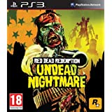 Red Dead Redemption: Undead Nightmare (PEGI) /PS3 (輸入版)