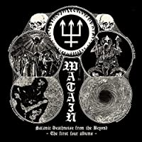 Satanic Deathnoise from the Be