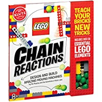 Lego Chain Reactions (Klutz S)