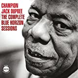Champion Jack Dupree - The Complete Blue Horizon Sessions [Clean]